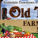 Do your grocery shopping at a Scottsdale Farmer's Market