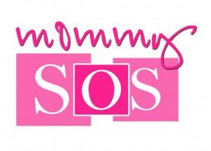 Mommy SOS Logo