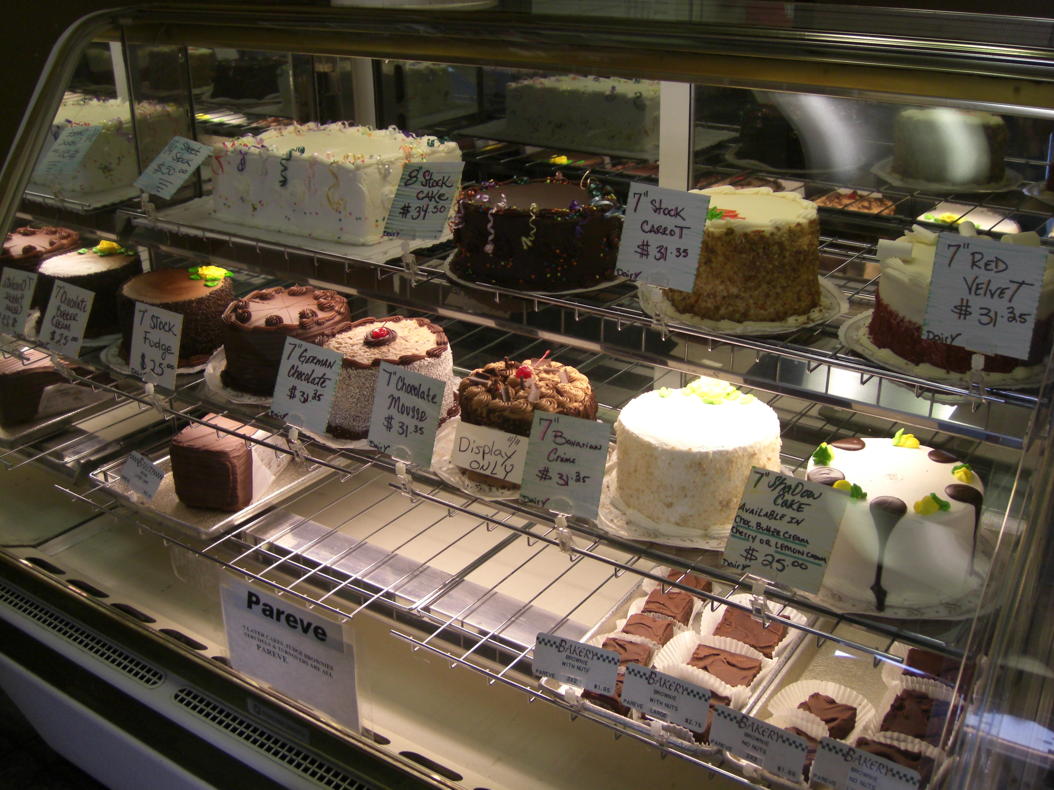 Three Phoenix Bakeries Compared Let Us Eat Cake