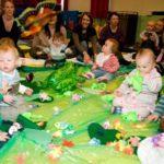Baby Talk 101 | Baby Sensory in Scottsdale