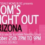 Registration NOW OPEN! Mom's Night Out at Narcisse on October 25!