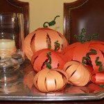 Three Fun Halloween Craft Ideas