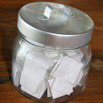 Little Ideas, Big Results: The Conversation Jar