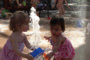 Scottsdale Splash Pads arizona kids