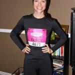 Running Diaries: Mommy Half Marathon Complete!