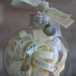 DIY Christmas Ornaments (that rock)