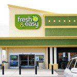 i ♥ fresh & easy