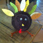 A Very Crafty Thanksgiving