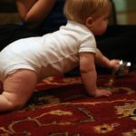 10 Reasons to Encourage Your Baby to Crawl