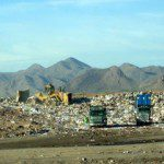 Life Lessons Learned at the Landfill