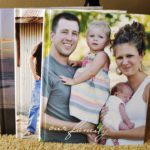 Creating Photo Books | My {Blurb} Family Photo Book Obsession