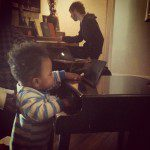 Children & Learning Musical Instruments | An Interview with Sean Johnson