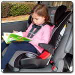 Have You Heard?? New Arizona State Car Seat Law Starts August 2nd