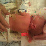 Expecting the Unexpected: When baby goes to the NICU
