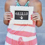 {Pregnancy Week} Guess Who's Pregnant?!
