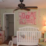 {Pregnancy Week} Creating a Shared Space for Boy/Girl Siblings