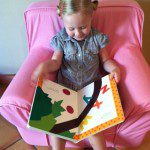 Read All About It! Favorite Books for Littles