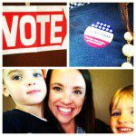 Election 2012: What Matters to Me {Tracy}