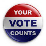 Election 2012: What Matters to Me {Joy}