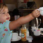 Mommy/Daddy & Daughter High Tea | Where To Do High Tea In The Valley