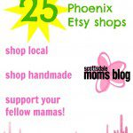 Shop Local AND Handmade! Your Guide to Phoenix-Area Crafters & Etsy Shops