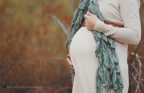 Anna Hollister Photography maternity Sarah