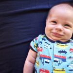 Baby Diaries | Oscar is (Almost) Two Months Old!