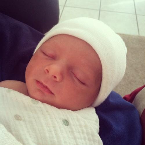 Baby David Cherrick, Joy Cherrick, Scottsdale Moms Blog