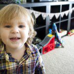 Baby Diaries | Two Years Old & Three Months Old