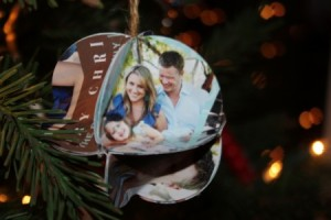 Christmas ornament, DIY, holiday cards, Christmas cards