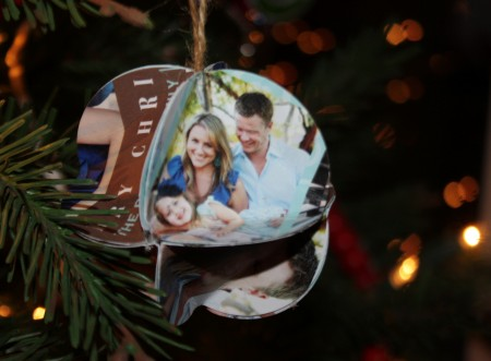 Christmas ornament, DIY, holiday cards, Christmas cards