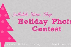 Scottsdale Moms Blog Holiday Photo Contest