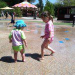 Scottsdale Splash Pads: 5 Fun Things to Bring for Your Next Outing