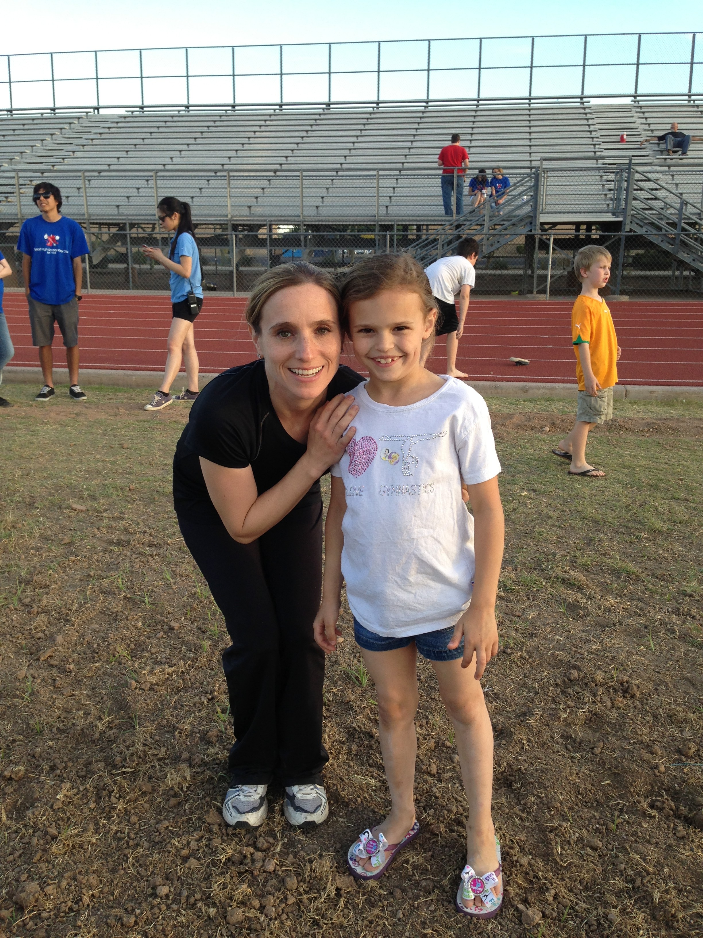 Engaging Kids in Healthy Activities and Eating   An Interview with