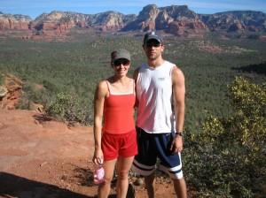 hiking2007