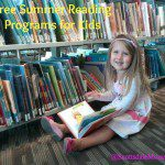 Free Summer Reading Programs for Kids in Scottsdale & Phoenix