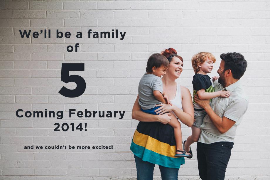Scottsdale Moms Blog, Announcement, Pregnancy