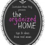 The Organized Home | Best Organization Tips on Pinterest