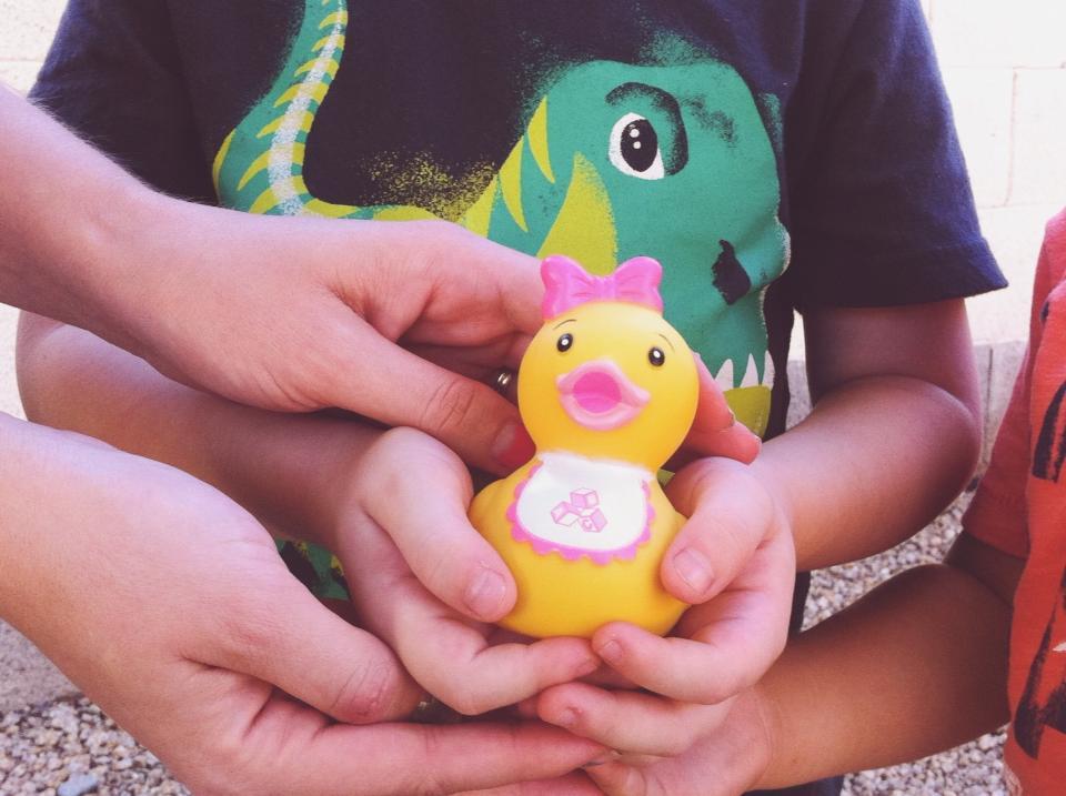 Scottsdale Moms Blog, Gender Reveal, Pregnancy