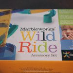 Discovery Toys Marbleworks AND A GIVEAWAY