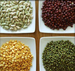lentilsdriedbeans
