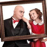 A great idea for this weekend: See ANNIE and help Kids!
