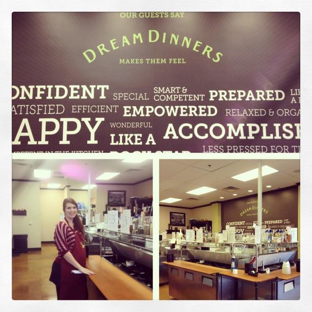 Scottsdale Moms Blog, Dream Dinners, Scottsdale