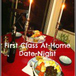 Boycotting Valentine's Day: How To Stage The Perfect Date Night At Home