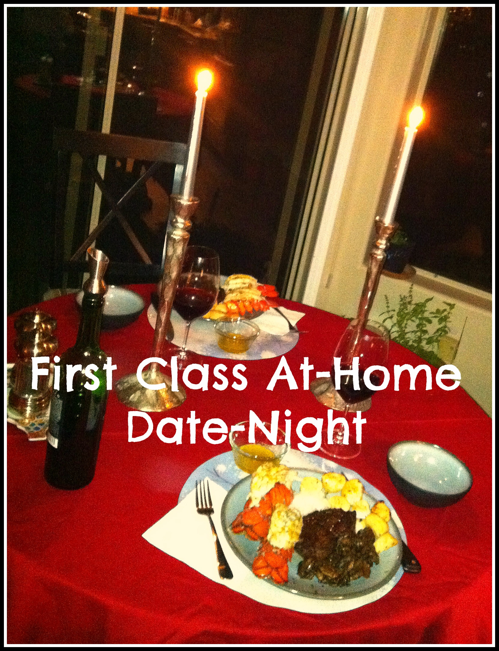 boycotting valentine s day the perfect date night at home