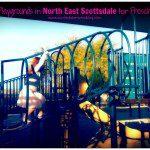 Best Playgrounds in Northeast Scottsdale for Preschoolers