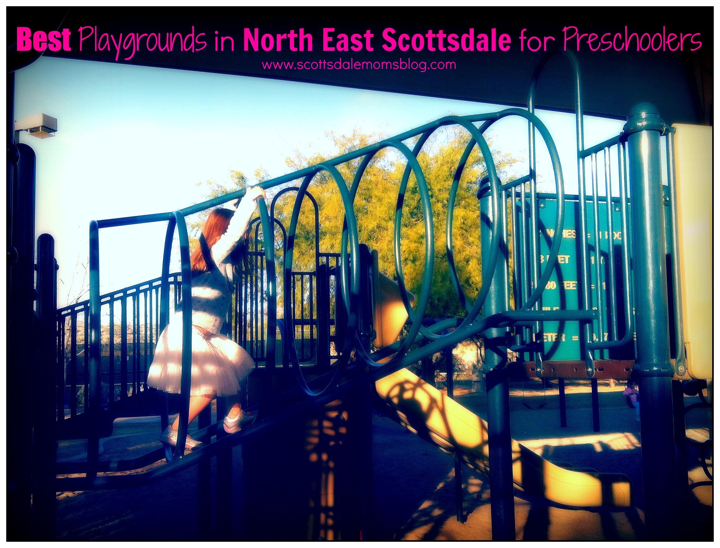North East Scottsdale