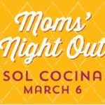 Moms' Night Out Event| Only a few tickets left