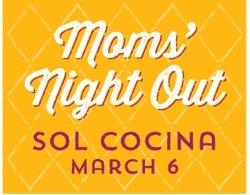 Scottsdale Moms Night