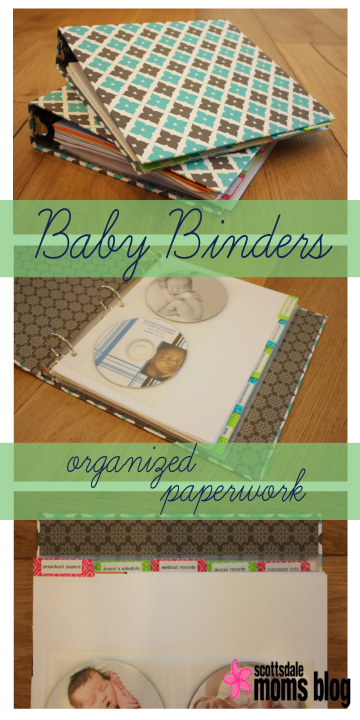 Baby Binders